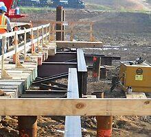 Fine Concrete Matting by industrialmatti