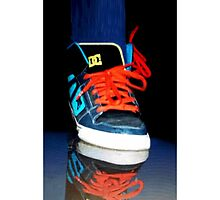 ☝ ☞SNEAKERS REFLECTION IPHONE CASE☝ ☞ by ╰⊰✿ℒᵒᶹᵉ Bonita✿⊱╮ Lalonde✿⊱╮