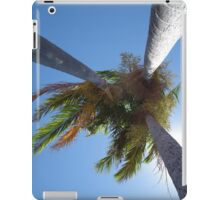 Three trees iPad Case/Skin