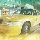 new york taxi 02 by Vin  Zzep
