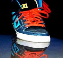 ✾◕‿◕✾ SNEAKERS REFLECTION PICTURE AND OR CARD ✾◕‿◕✾ by ✿✿ Bonita ✿✿ ђєℓℓσ