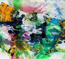 The Four Seasons - Summer by Dmitri Matkovsky