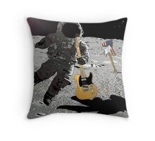 Big Stage Throw Pillow