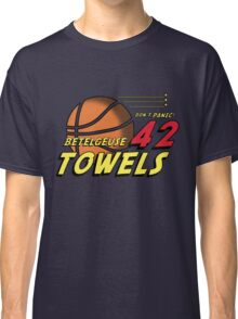 Intergalactic Basketball Classic T-Shirt