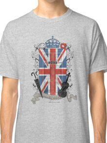 Sherlock Holmes inspired crest Classic T-Shirt