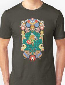 Past Legends Unisex T-Shirt