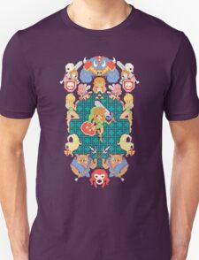 Past Legends T-Shirt