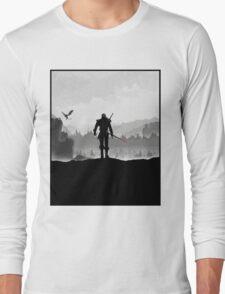 Hunt Long Sleeve T-Shirt