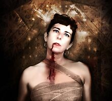 I do you harm because I can... by annacuypers