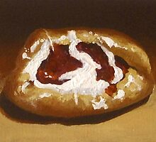 DANISH PASTRY by William McLane