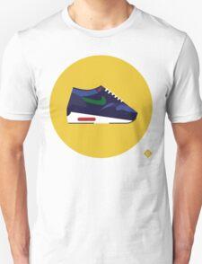 AM1 Patta Blue Unisex T-Shirt