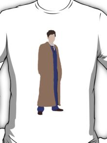 "10th Doctor ""Popart"" T-Shirt"