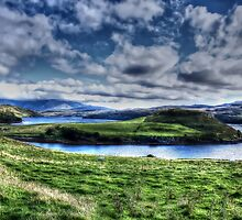 Bay View by Ian Jeffrey