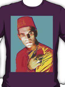 Boris Karloff in The Mummy T-Shirt