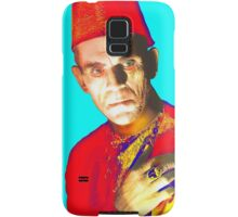 Boris Karloff in The Mummy Samsung Galaxy Case/Skin