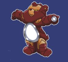 IronBear by yayzusbear