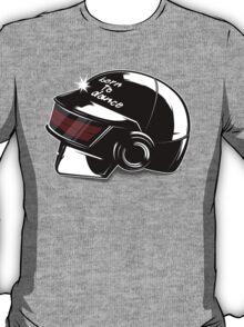 Full Metal Helmet T-Shirt