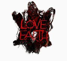 Love Earth Unisex T-Shirt