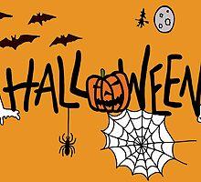 Halloween by Logan81