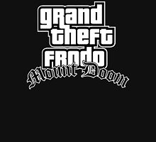 Grand Theft Frodo Mount Doom T-Shirt