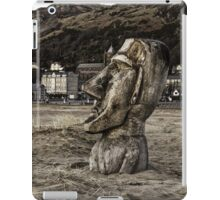 Beach art  iPad Case/Skin