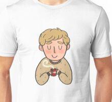 Winter Jumper Unisex T-Shirt