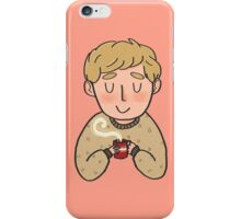 Winter Jumper iPhone Case/Skin