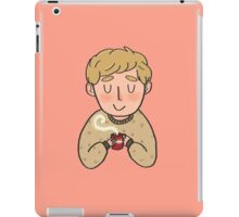 Winter Jumper iPad Case/Skin