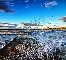 Llandudno  by Gordon Maclaren
