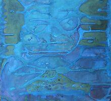 Sunken Treasure by Tony Rio