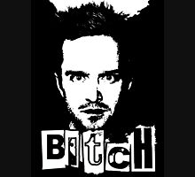 "Jesse Pinkman - Breaking Bad - ""Bitch"" tee. Unisex T-Shirt"