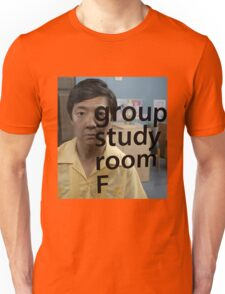 Chang, left out Unisex T-Shirt