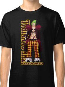 Super Rookie Classic T-Shirt