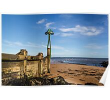 Seaton Sluice Poster