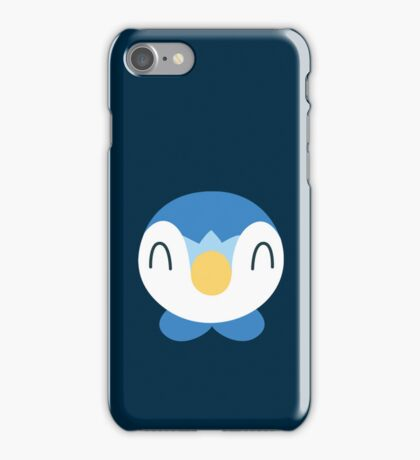 pippippip iPhone Case/Skin