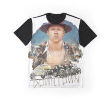 Macklemore & Ryan Lewis Tour BDN2 Graphic T-Shirt