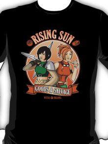 Rising Sun Co. T-Shirt