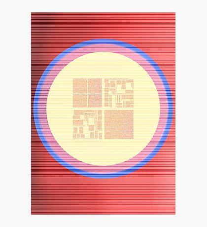 Processor Photographic Print