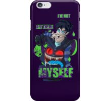 Mad T Party -Special Edition- T Virus Cheshire Cat iPhone Case/Skin