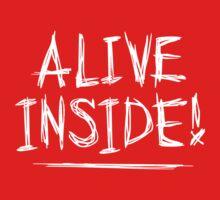 alive inside One Piece - Long Sleeve