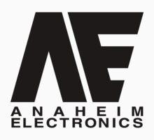 Anaheim Electronics by screwball69
