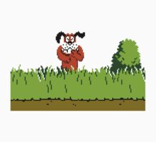 Duck Hunt Dog laughing Kids Clothes