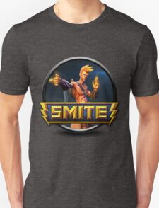 Smite Apollo Logo T-Shirt