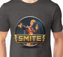 Smite Apollo Logo Unisex T-Shirt