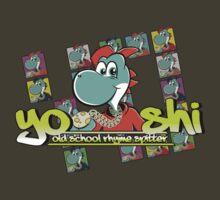Yo! Shi! by weRsNs