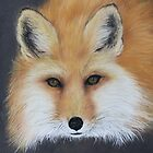 fox by diane nicholson