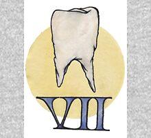 Molle Denti (Soft Teeth) Publishing Hoodie
