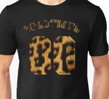 99 problems? 00 solutions! *Cheetah* Unisex T-Shirt