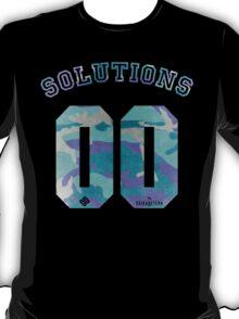 99 problems? 00 solutions! *Grape* T-Shirt