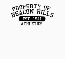 BEACON HILLS ATHLETICS Men's Baseball ¾ T-Shirt
